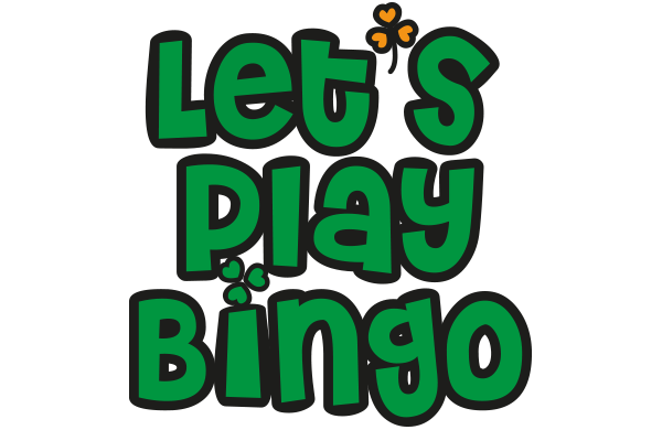 Lets Play Bingo