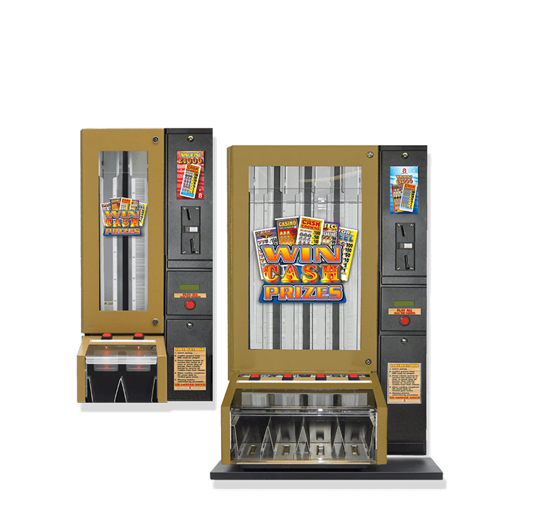 View Vending Machines