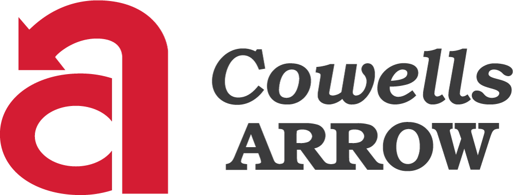 Cowells Logo
